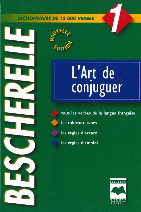 1998 Bescherelle Au Centre D Une Polemique Bescherelle
