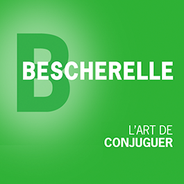 Application Bescherelle - L'Art de conjuguer