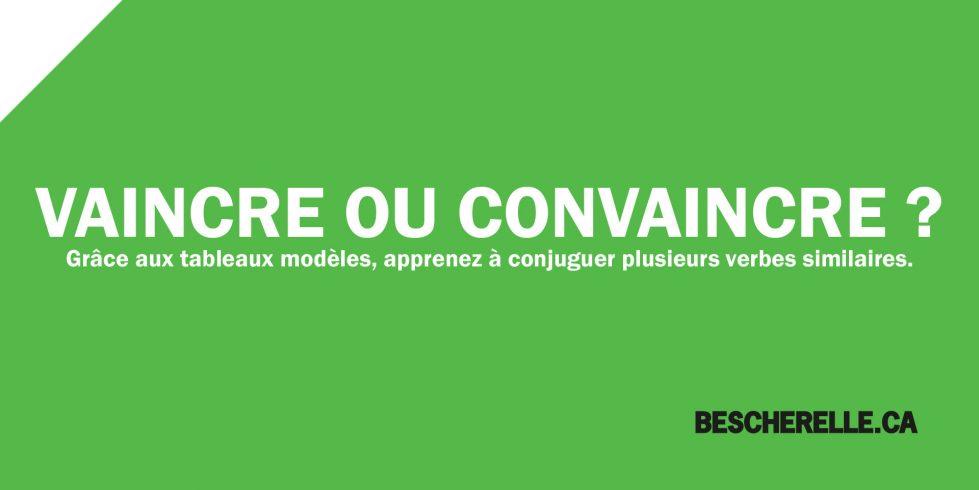 Doit On Apprendre La Conjugaison De Tous Les Verbes Bescherelle